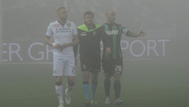 Ufficiale: Sassuolo - Torino si recupera il 20 gennaio