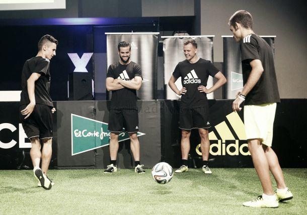 """Cheryshev: """"Estoy para ayudar cuando piense el entrenador"""""""