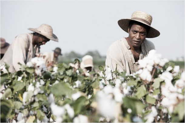 '12 años de esclavitud', favorita a los Satellite Awards 2013 con diez nominaciones