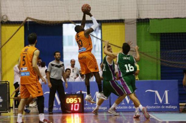 Valencia Basket no entiende de amistosos