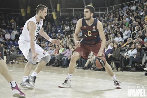 Stelmet Zielona Gora - FC Barcelona Lassa: sellar el pase al top-16