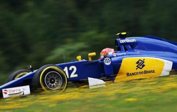 Sauber recibirá la actualización del motor Ferrari en Bélgica