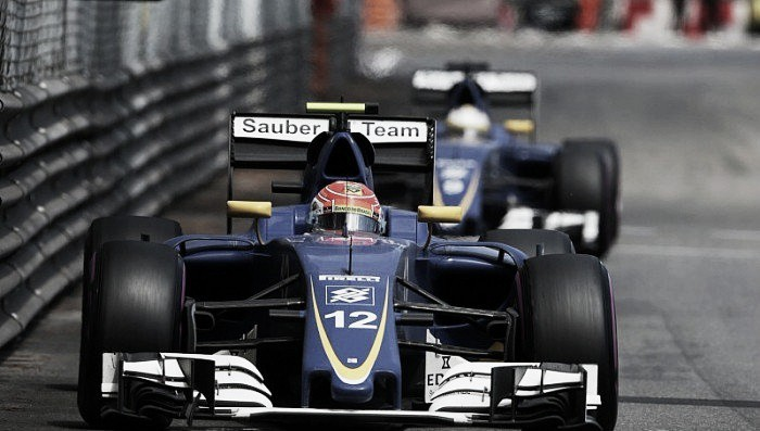 Sauber to miss post-Silverstone test