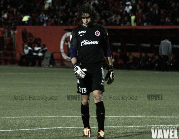 """Cirilo Saucedo: """"Los accidentes y los errores son parte del futbol"""""""