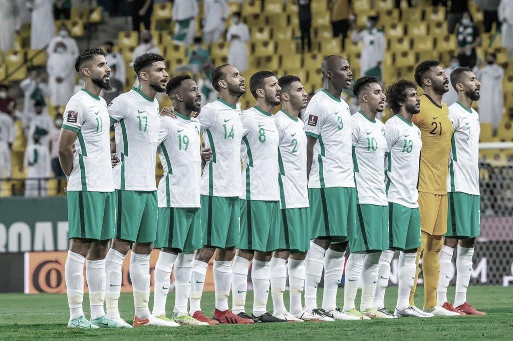 Goal and Highlights Oman vs Saudi Arabia (0-1)