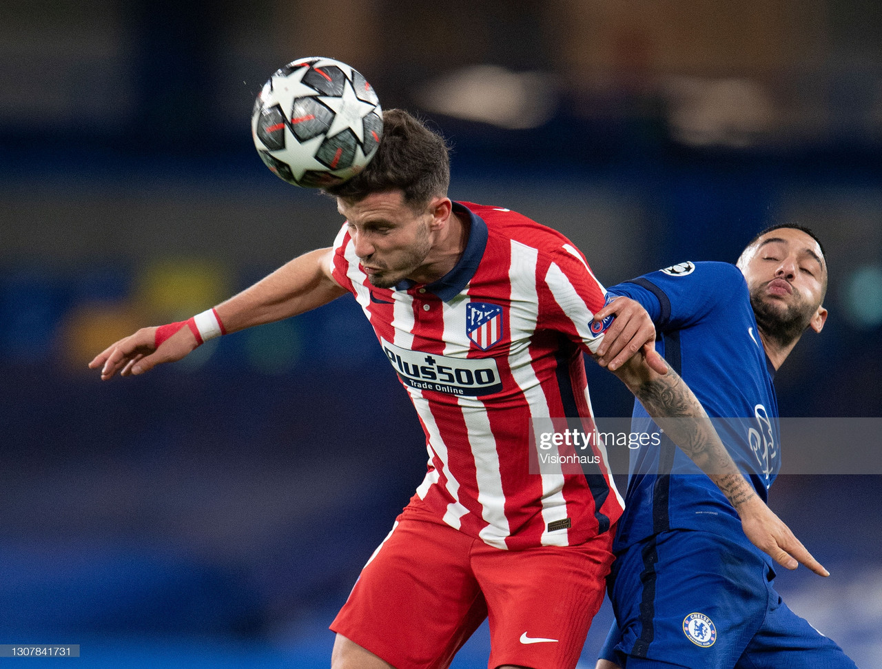 Report: Chelsea looking at bringing in Saul Niguez on loan