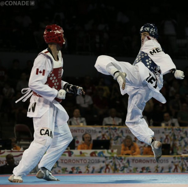 Saúl Gutiérrez buscará plaza para Río 2016 en Grand Prix