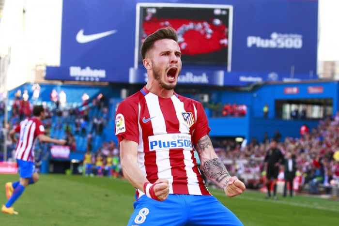 """Atletico Madrid, Saul rinnova fino al 2026! """"Questa è come una famiglia per me"""""""
