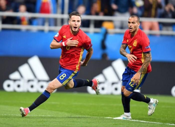 Europeo Under 21, atto finale: la Germania prova a mettere i bastoni tra le ruote alla Spagna