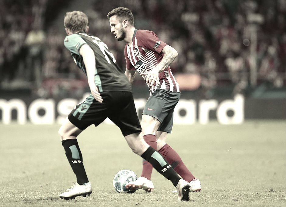 Brujas - Atlético: un choque decisivo