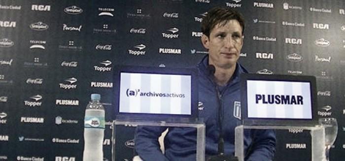 Sava: ''Esperemos ganar y jugar bien''