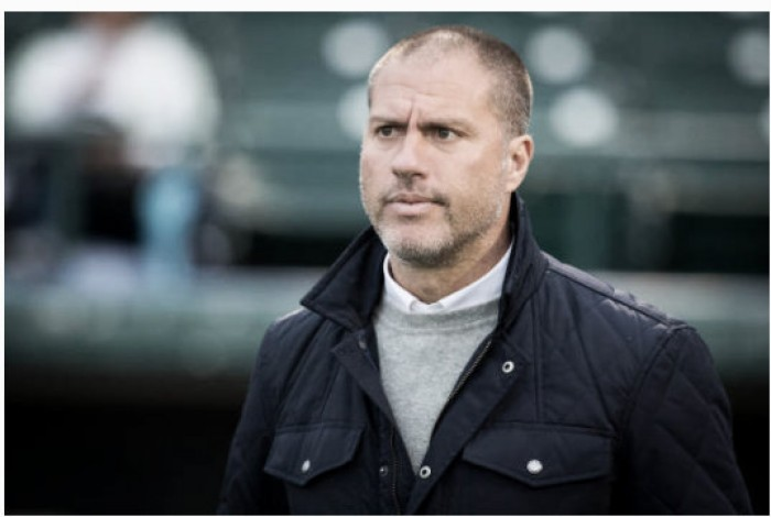 Timbers have their new coach