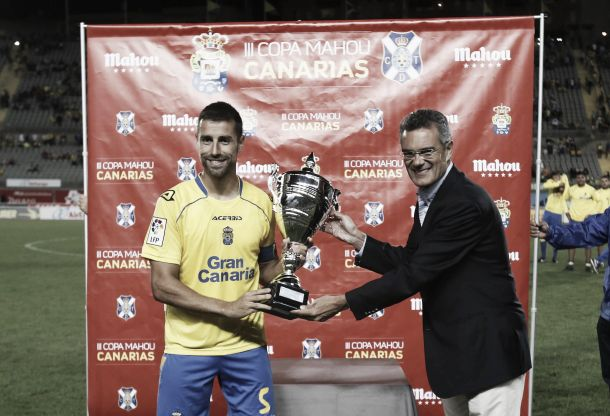 Los datos de la Copa Mahou Canarias