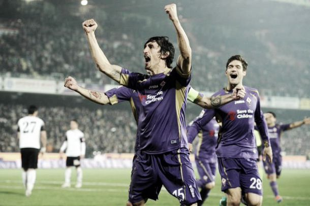 La Fiorentina espugna Cesena: finisce 1-4 per i viola