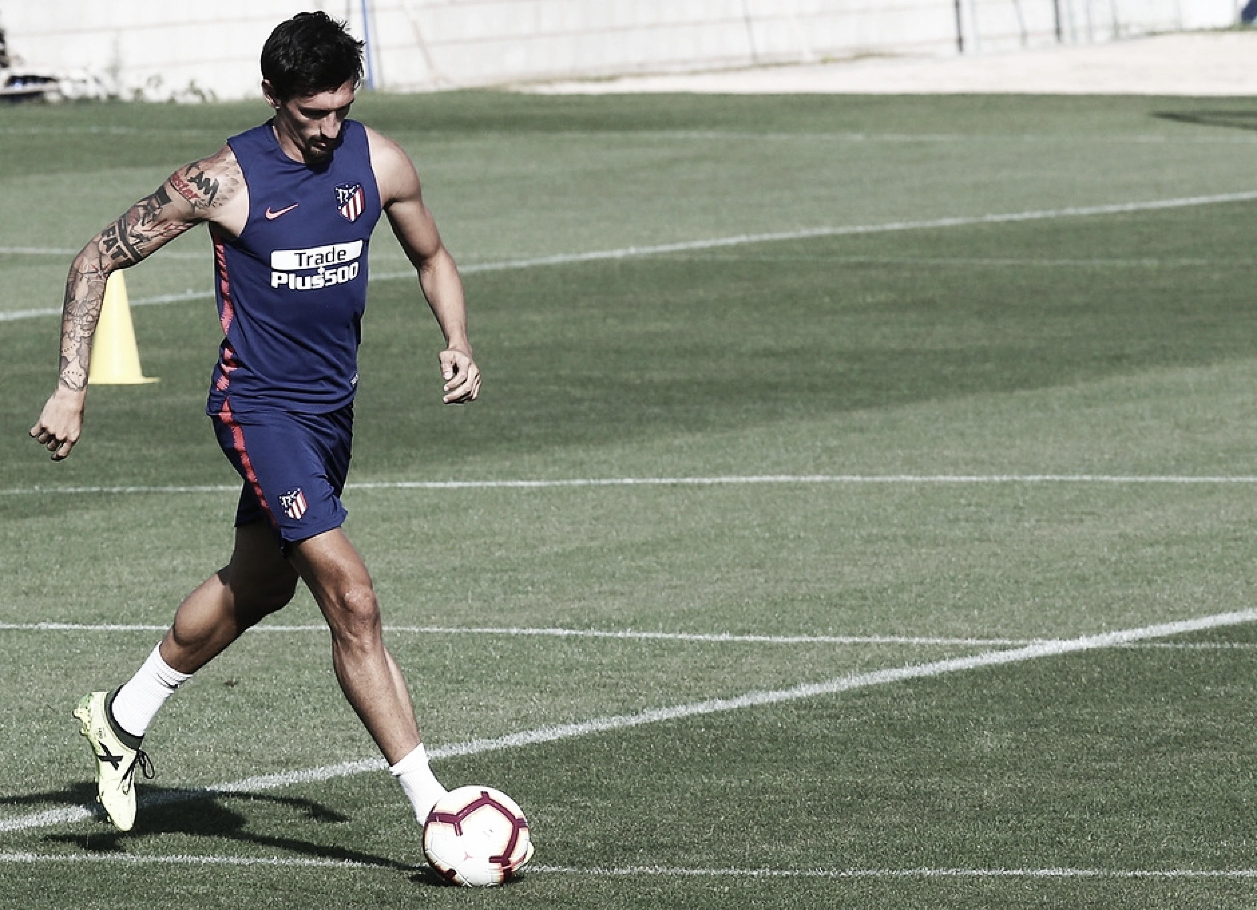 El virus FIFA ataca de nuevo al Atlético de Madrid