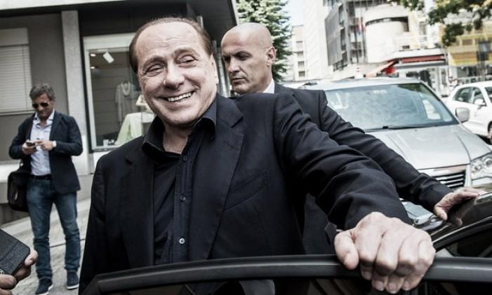 """Cessione Milan, Berlusconi frena: """"Non so se concluderemo"""""""