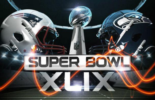 Estos serán los rivales del Súper Bowl XLIX