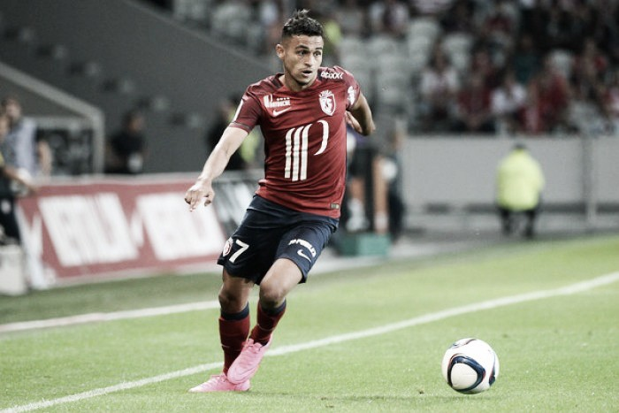 Watford to make move for Boufal