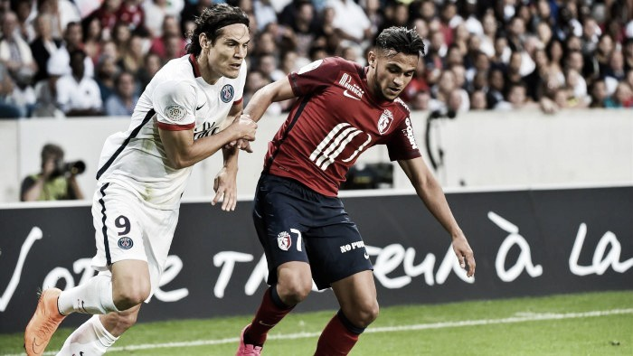 Sofiane Boufal move to Watford edging closer