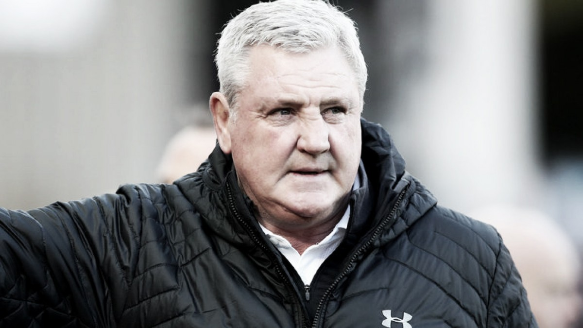 "Steve Bruce: ""La preparación para la final ha sido absolutamente ideal"""