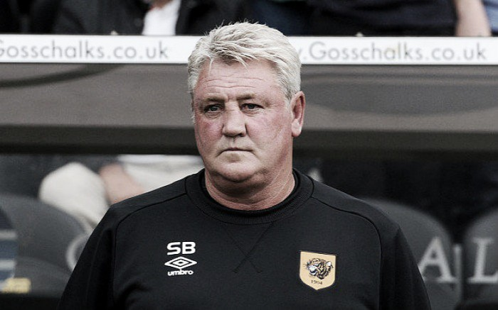 Steve Bruce resigns as Hull City manager