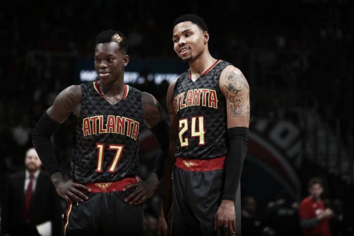 NBA, gli Atlanta Hawks ricostruiscono