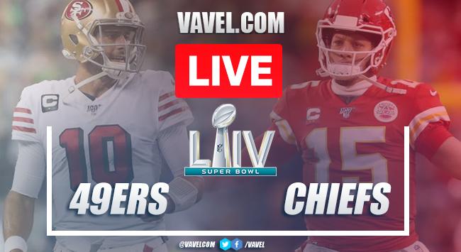 Highlights & Touchdowns: 49ers 20-31 Chiefs, 2020 Super Bowl