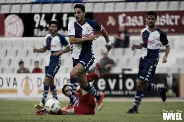 Empate agridulce para el Sabadell