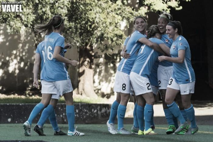 Sky Blue FC adds new partner in West-Mont United Soccer Association