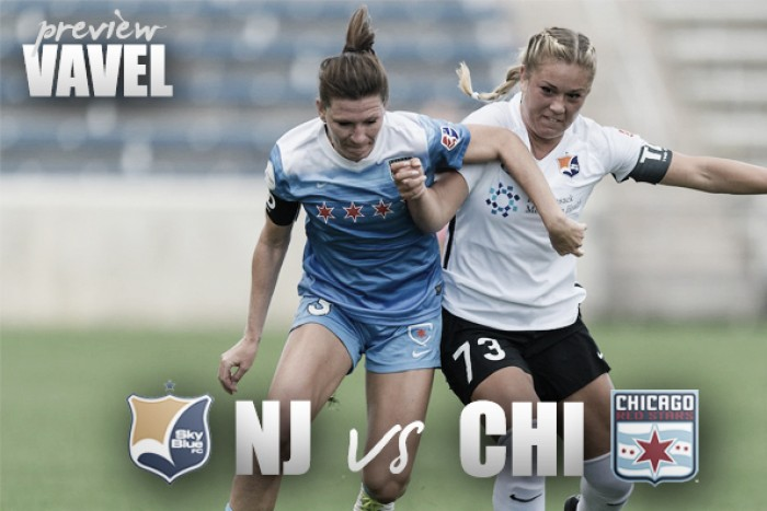 Sky Blue FC vs Chicago Red Stars preview: Can Sam Kerr be stopped?