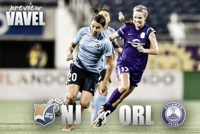 Sky Blue FC vs Orlando Pride preview: both teams looking to bounce back