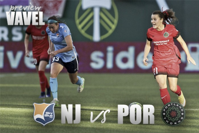 Sky Blue FC vs Portland Thorns FC Preview: Sky Blue look to stay perfect at home