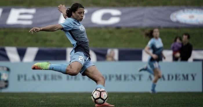 Sky Blue FC vs FC Kansas City: Sky Blue comes back to win in their 100th regular season game