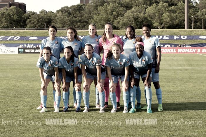 Sky Blue FC vs Washington Spirit preview: Missing pieces