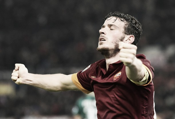 Florenzi disappointed with lack of support against BATE Borisov