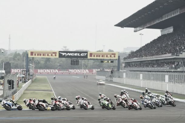 La Superbike approda ad Aragon, anteprima orari tv