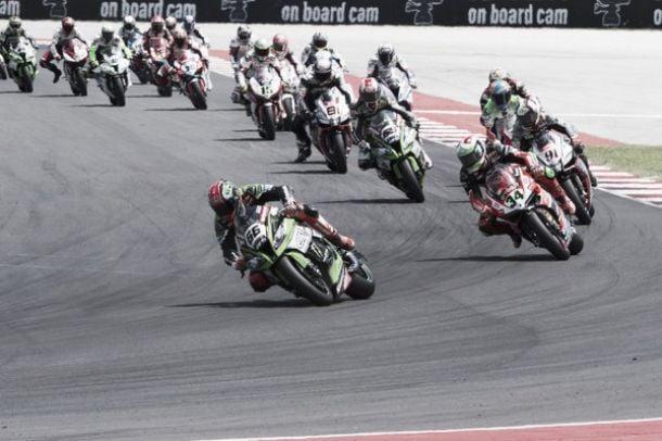 Diretta GP Laguna Seca 2015, Live Superbike