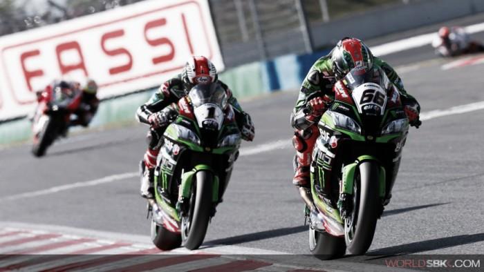 Descubre el Gran Premio de España de Superbikes 2016