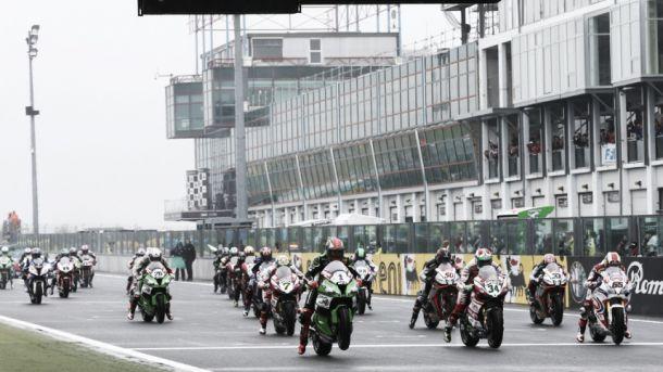 Segunda carrera del GP de Qatar de Superbikes 2014 en vivo y en directo online