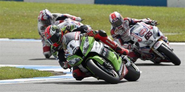 Segunda carrera de Superbikes del GP de Misano 2014 en vivo y en directo online