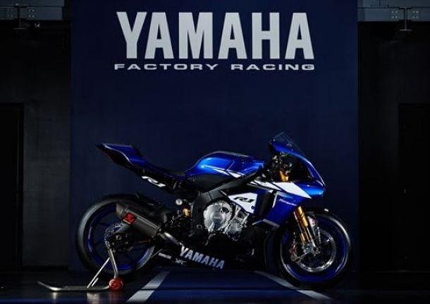 SBK, ufficiale il ritorno di Yamaha nel 2016