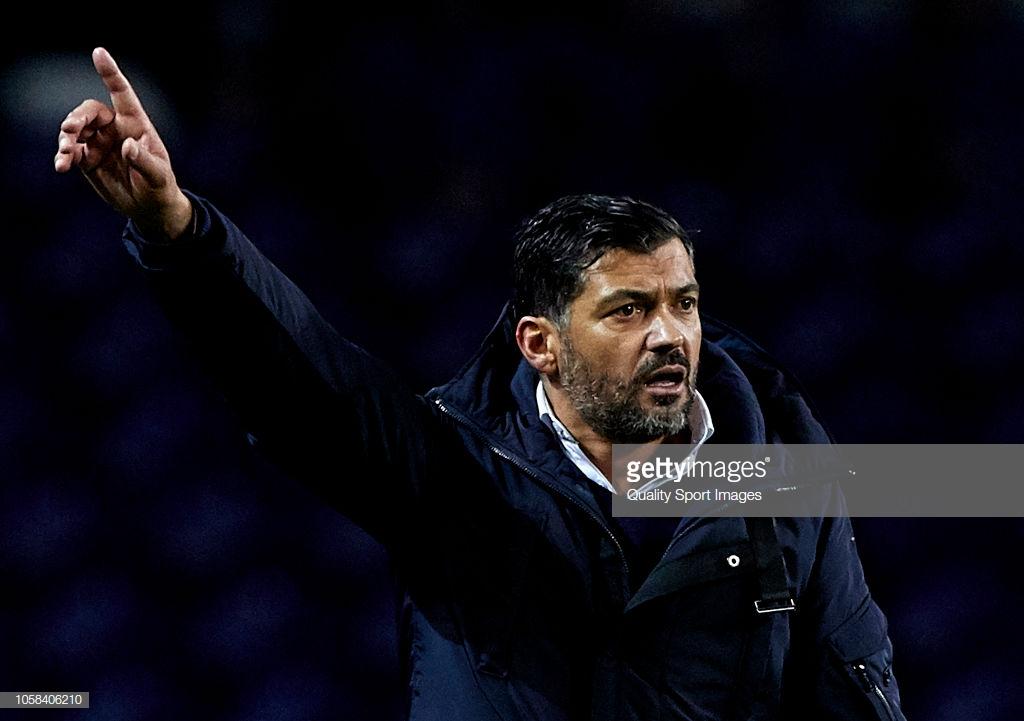 Conceição and Vitória: Portuguese coaches making their names on home soil
