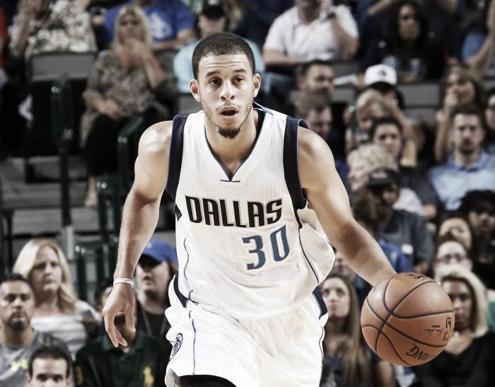 NBA - Seth Curry, la forza di un non predestinato