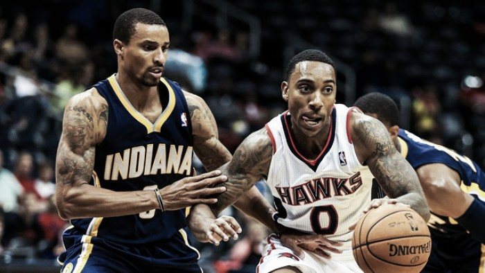 Jeff Teague y George Hill protagonistas de un traspaso múltiple