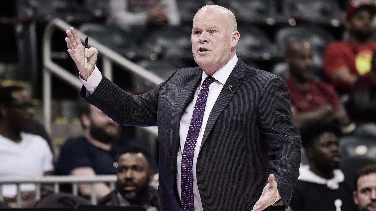 NBA, il mondo di chi non va ai playoffs: esonerato Steve Clifford