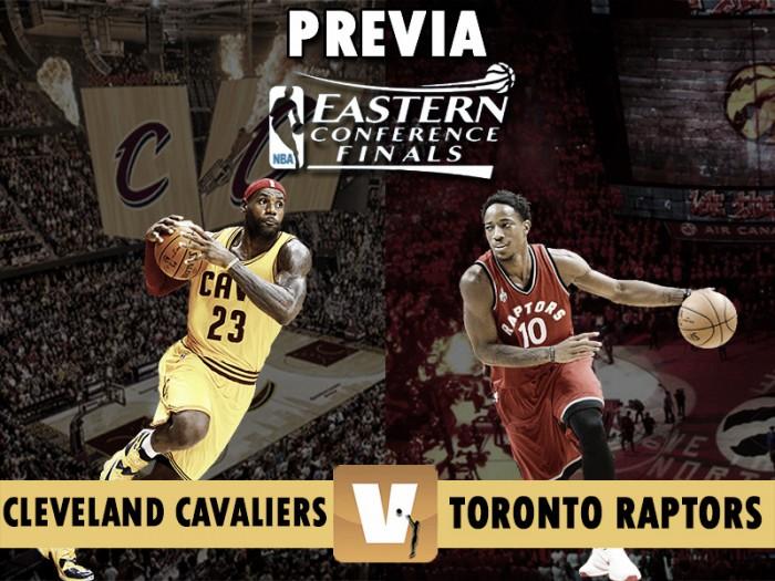 Previa Cavaliers - Raptors: La primera final internacional