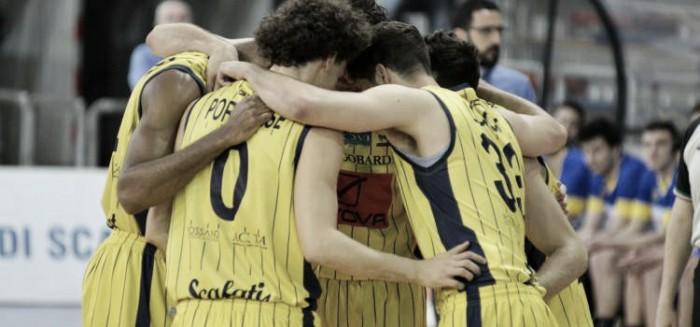 Serie A2, Girone Ovest: Al via la nuova stagione, il programma della prima giornata