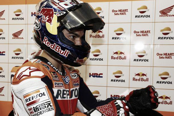 Síndrome compartimental: el hándicap de MotoGP