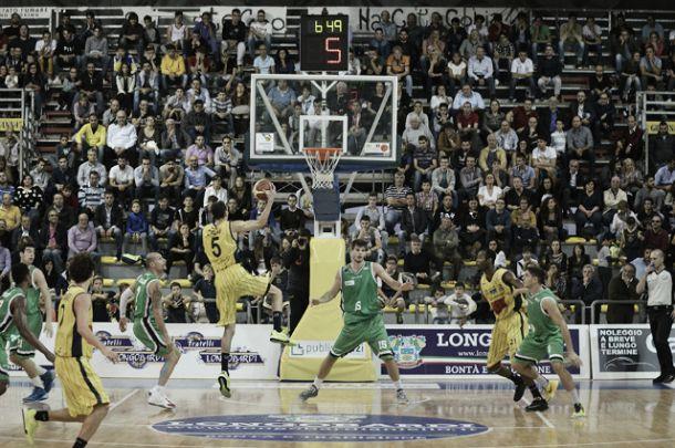 Basket, serie A2: il programma della terza giornata