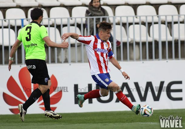 Scardina abandona la SD Huesca